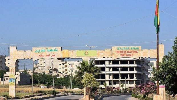 Tirkiyê 3 roj molet daye YPG daku ji Efrînê vekişe