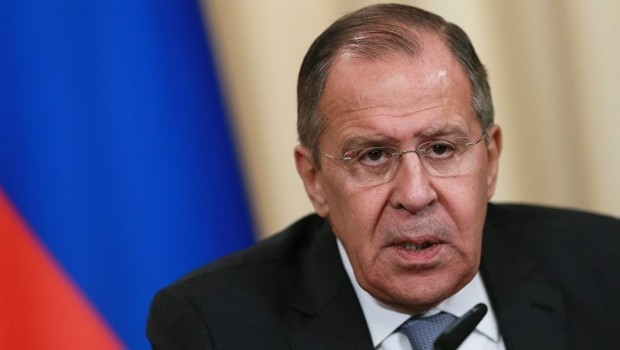 Lavrov: Rûsya amade ye di navbera Hewlêr û Bexdayê de navberiyê bike.