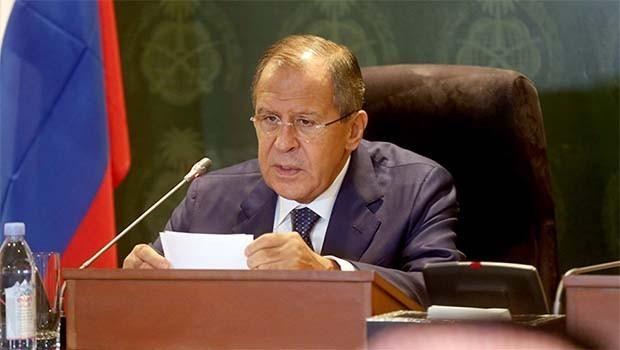 Lavrov vekişandina leşkerên rûsî ji Efrînê red kir