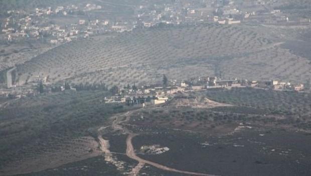 Pentagonê ji bo Efrînê hişyarî da