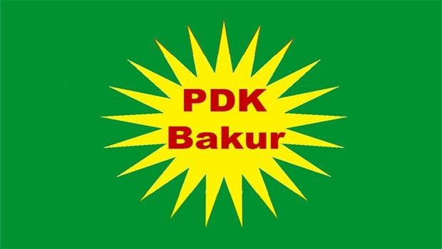 PDK-Bakur: Hêrîşên Dijî Kurdên Herêma Efrînê Rûreş Dikî