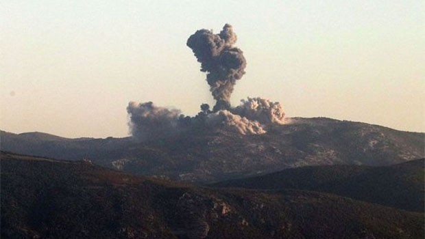 YPG red dike artêşa Tirkiyê du gund kontrol kiribe