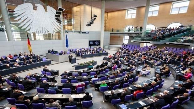 Parlamentoya Almanyayê: Artêşa Tirkiyeyê sivîlan dikuje