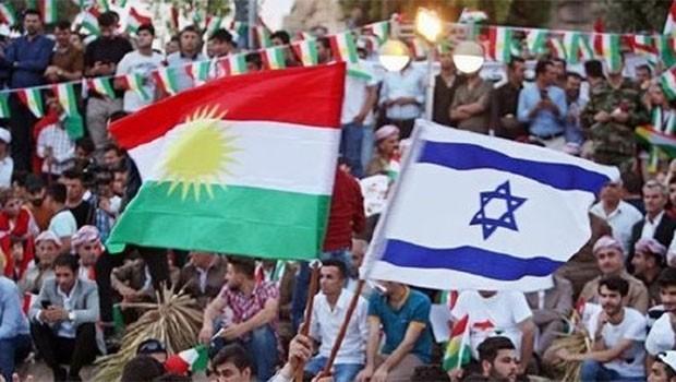 Îsraîlê tekoşîna kurdan xiste rojeva kongreyê