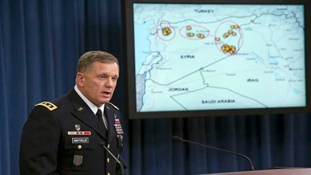 Ji Pentagonê daxuyaniya vekişandina Minbicê