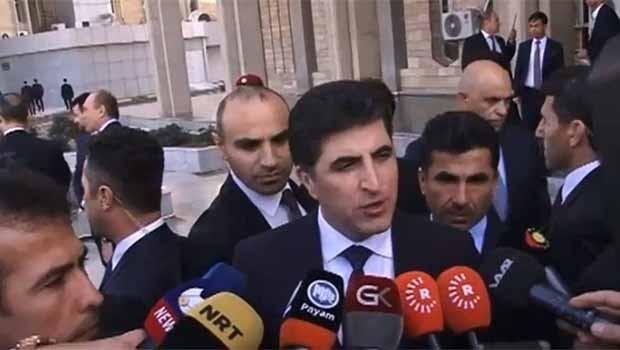 Nêçîrvan Barzanî: Bexdayê ti pareyek bo mûçe neşandiye Kurdistanê