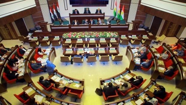 Şanda Parlementoya Kurdistanê serdana Efrînê dike
