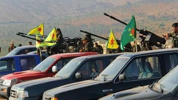 YPGê yekîneyên xwe veguhestin Efrînê