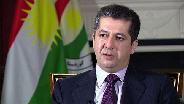 Mesrûr Barzanî: Amerîkî pêgeha Herêma Kurdistanê li Rojhelata Navîn giring dibînin