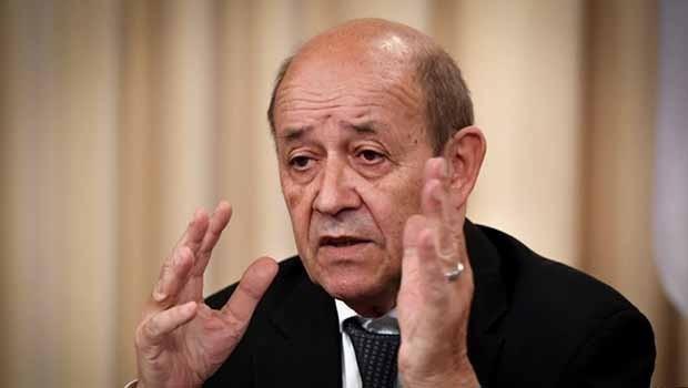 Fransa: Divê rewşa Efrînê neyê piştguhkirin
