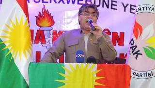 PAK: Agirê Newrozê hêvîya azadîyê geş dike