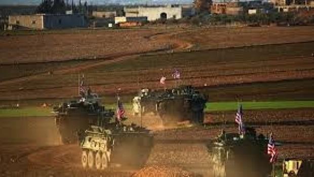 Amerîka: Ti rêkeftinek bi Tirkiyeyê re li ser Minbicê çênebûye