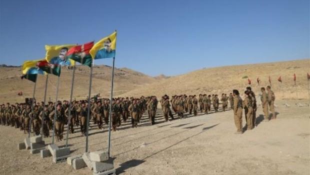 PKK ji bo çi ji Şingalê vekişiya?