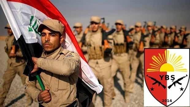 Ji artêşa Iraqê daxuyaniya Şingalê