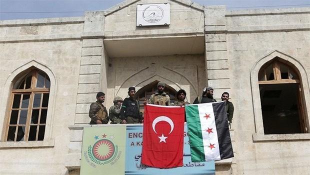 Sûriye dîsa xwest ku Tirkiye hêzên xwe ji nava axa wê bikişîne