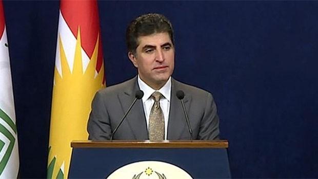 Serokwezîr Barzanî: Em qebûl nakin ti hêzek ji Kurdistanê ve êrişî welatên cîran bike