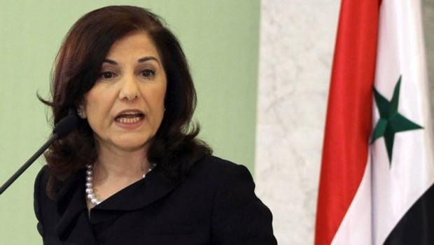 Şaban: Em ê Amerîka û Tirkiye ji Sûriyeyê derxînin