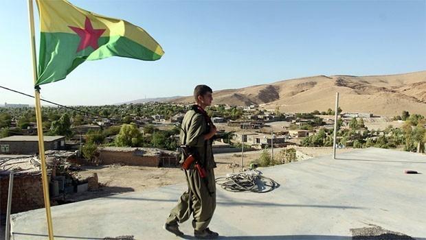Qeymeqamê Şingalê: PKK ji herêma Şingalê vekişiya