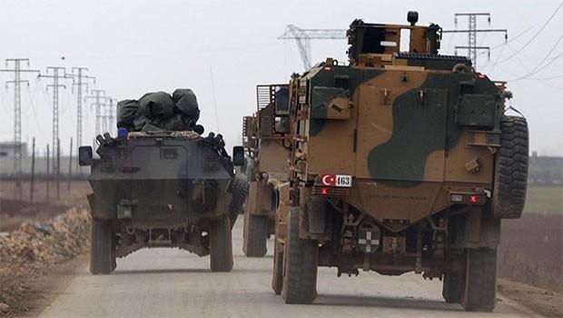 Tirkiye: Dibe em operasyon li Til Rirafê pêk neynin