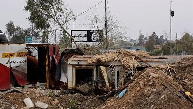Li Iraqê DAIŞ êriş kir: 10 mirî