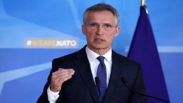 NATO: Operasyona li dijî Sûriyeyê peyameke vekirî ji bo Rûsya, Esad û Îranê bû