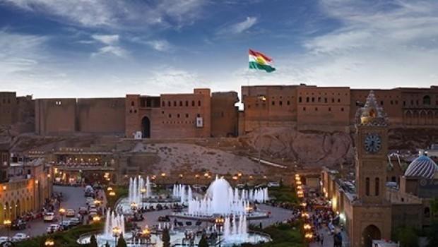 Şandeke Tirkiyê ya 50-60 kesî serdana Herêma Kurdistanê dike