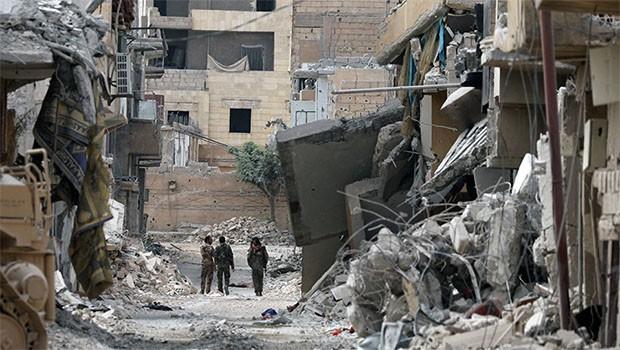 Li Reqqayê teqîn: 2 mirî û 3 birîndar