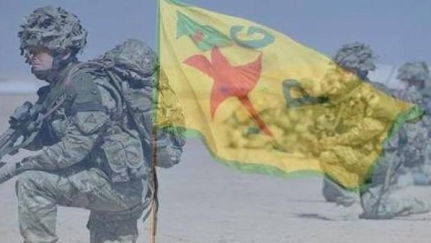 Fransa piştgiriya xwe bo YPGê zêdetir dike
