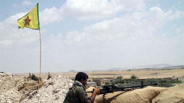 Di navbera YPGê û ASAyê de şer derket