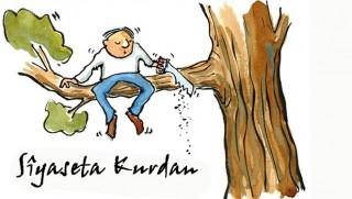 Siyaseta Kurdan!!!