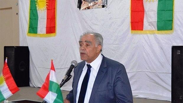 PDK-T: Em dengê xwe nadin tu aliyekî ku ew nabin bersiva daxwaziyên Kurda