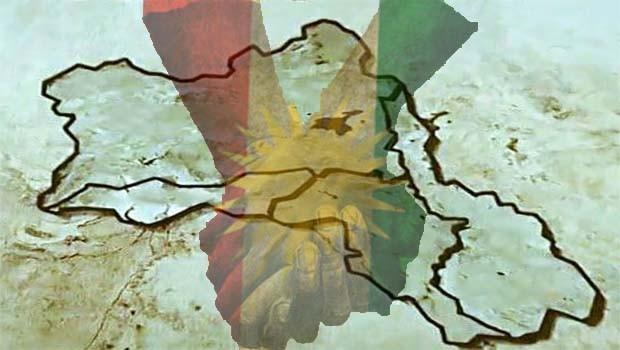 Li Bakurê welatê me çima yekitiyek xurt pêk nayê?
