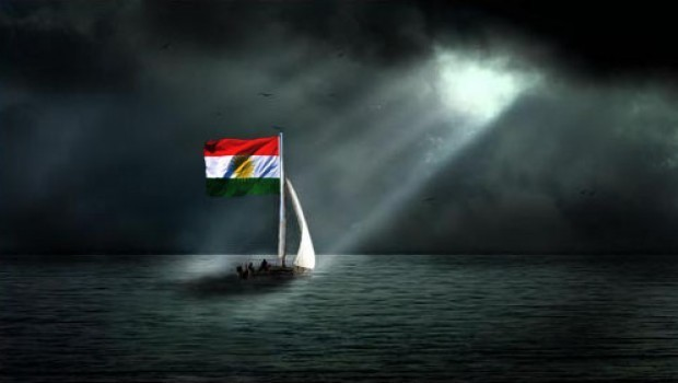 Çar Dorê Cîhan'ê û Li Çar parçê Kurdistan' ê Wê Çi Bibê