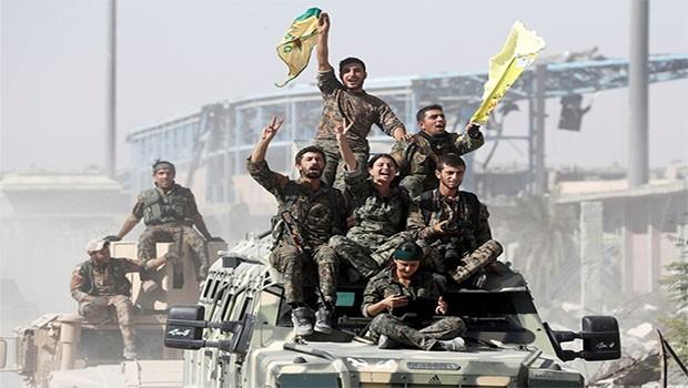 YPG dixwaze ku Efrînê xilas bike!