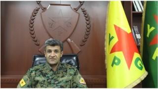 YPG: Serkirdeyên zarokan çekdar dikin wê bên sizadan