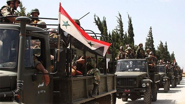 Ji operasyona li dijî Idlibê re hindik ma!
