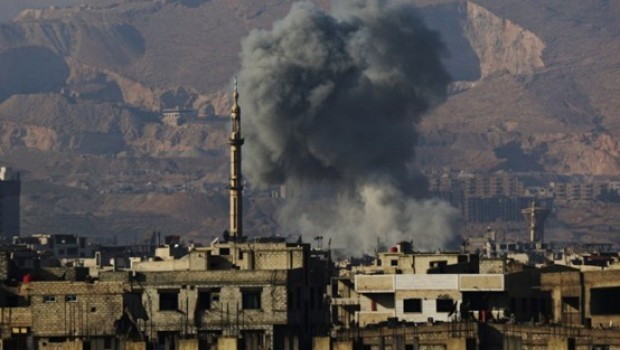 Sûriyê dest bi operasyona Idlibê kir!