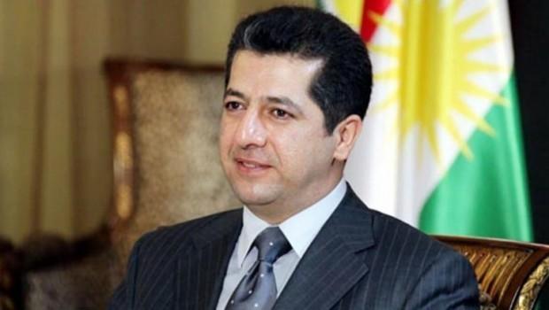 Mesrûr Barzanî peyamek arasteyî Yekîtiya Jinan a Kurdistanê kir