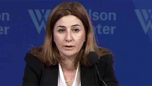 Dexîl: Kursiyê Serokomariyê, mafê Kurdan e!