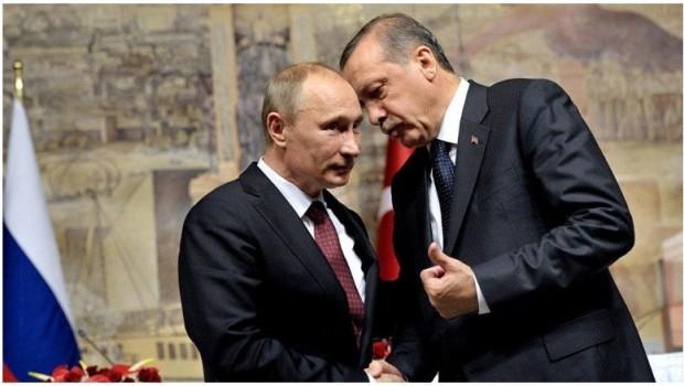 Erdogan û Putin ji bo Idlibê dicivin