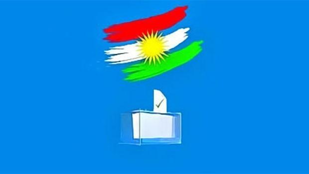 Konsolxaneya Amerîka ya Hewlêrê jî dê çavdêriya hilbijartinên Kurdistanê bike