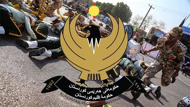 Kurdistan êrişa çekdarî ya Ehwazê şermezar kir