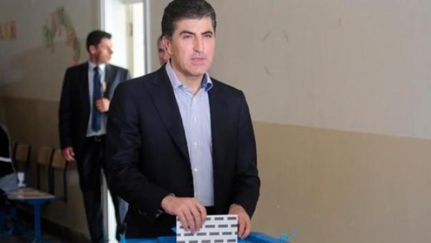 Nêçîrvan Barzanî: Divê bi hev re kar bikin û Kurdistanê bibin qonaxeke baştir