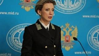 Rûsya: Em ditirsin Amerîka li bakûrê Sûriyê herêmeka xweser ava bike!