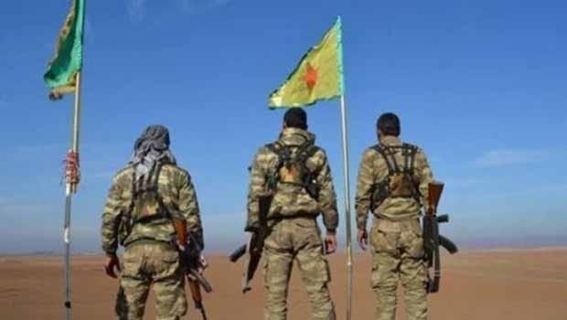 YPG: Hêzên me bersiva topbarana Tirkiyê da