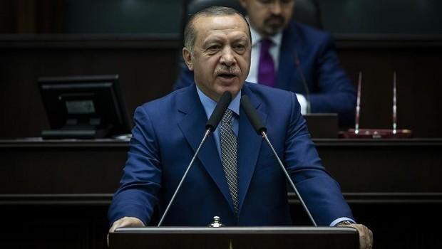 Erdogan: Bo Operasyona dijî Rojhilatê Firatê amade ne