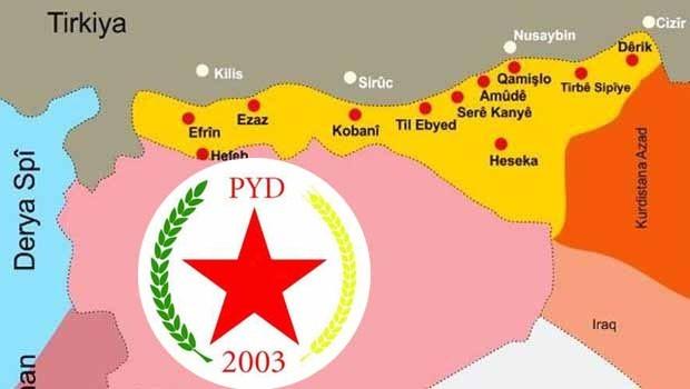 PYD: Tiştê dibe, têra rawestandina dagîrkeriya Tirkiyê nake