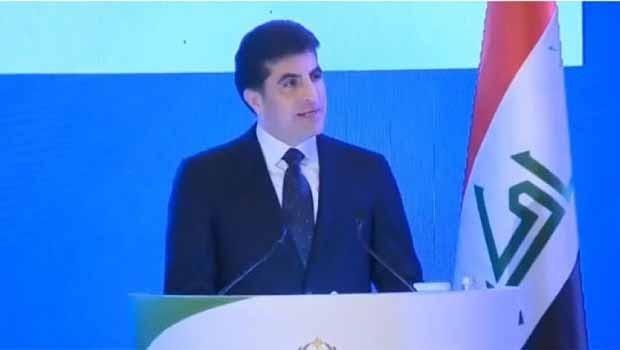 Barzanî bang li kompaniyên kir: Berê xwe bidin Kurdistanê