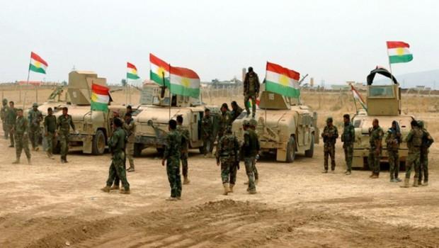 Amerîka daxwaza hevahengiya Pêşmerge û artêşa Iraqê dike