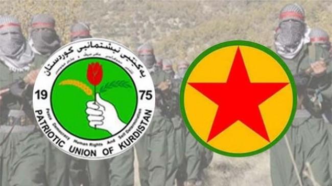YNK: Nabe PKK û hêzên din xaka Kurdistanê li dijî Îran û Tirkiyê bikar bînin!